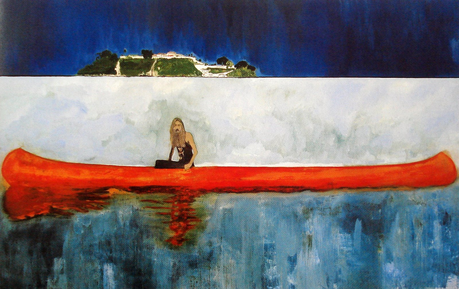 peter doig book review