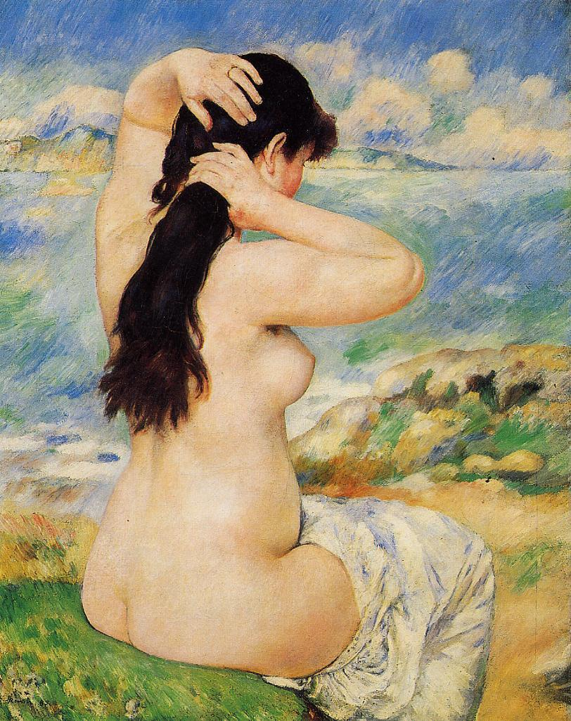 http://uploads8.wikipaintings.org/images/pierre-auguste-renoir/nude-fixing-her-hair-1885.jpg