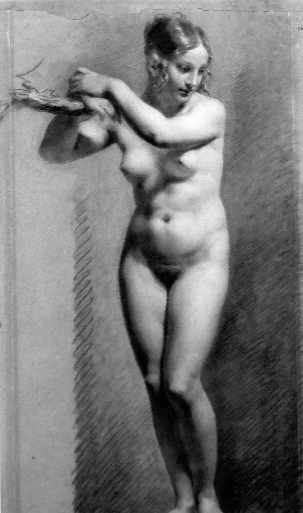 Photos Female Nude 111