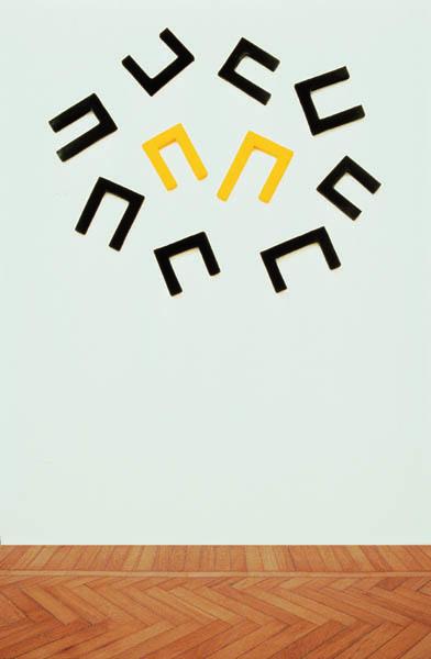 Pittura N G, 1987