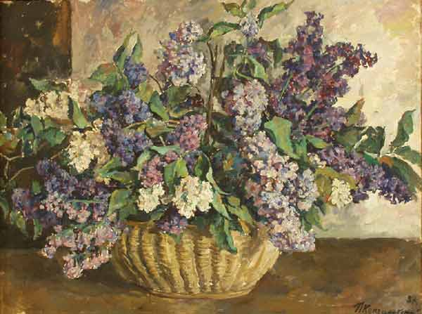 Lilac, 1937