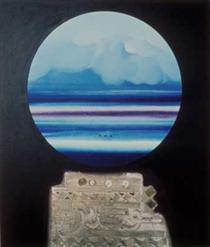 Untitled (024) - Rafa Nasiri