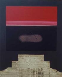 Untitled (028) - Rafa Nasiri