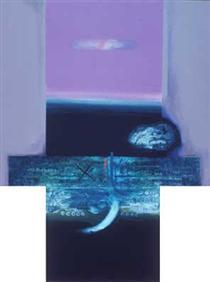 Untitled (034) - Rafa Nasiri