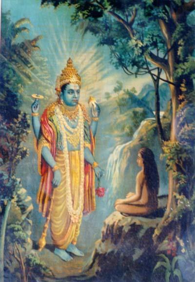 Dhruv Narayan - Ravi Varma