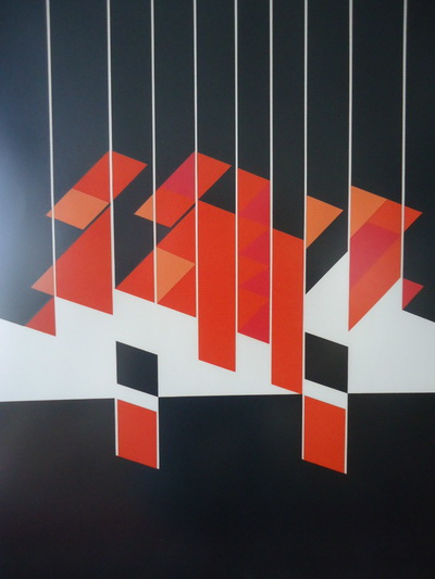 Serigrafia - Ramirez Villamizar