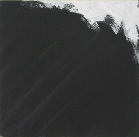 Untitled, 1988 - Raoul De Keyser