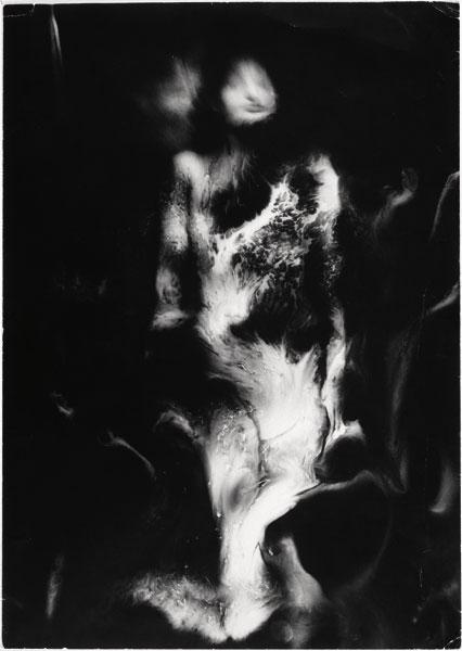 La Nébuleuse, 1939 - Raoul Ubac