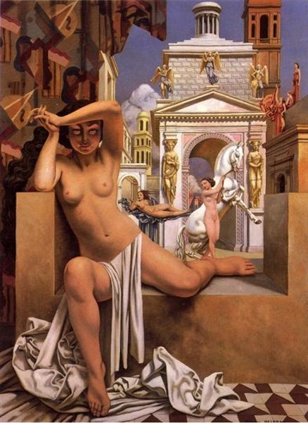 Architecture - Delorme Raphael