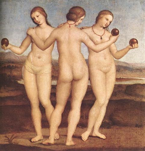 http://uploads8.wikiart.org/images/raphael/the-three-graces-1505.jpg!Blog.jpg