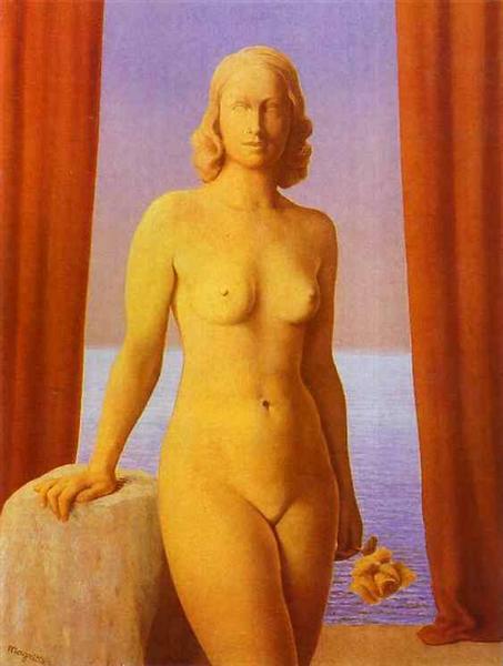 Flowers of Evil, 1946 - Rene Magritte