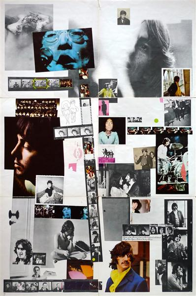 The Beatles - Richard Hamilton
