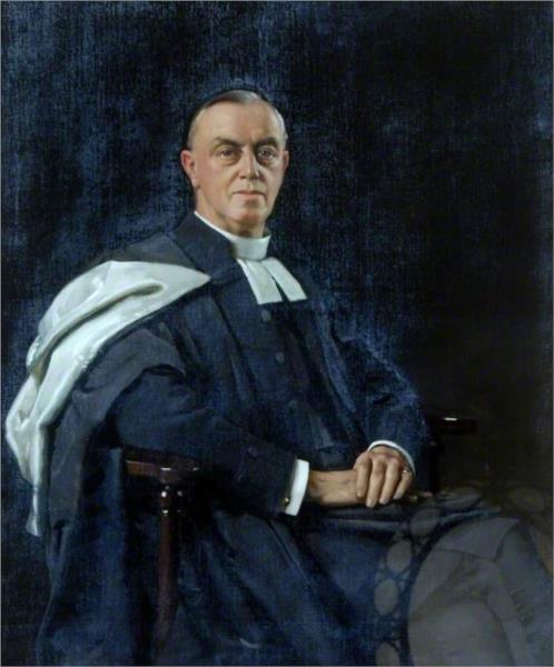 George Sandford, MA, Archdeacon of Doncaster - Річард Джек