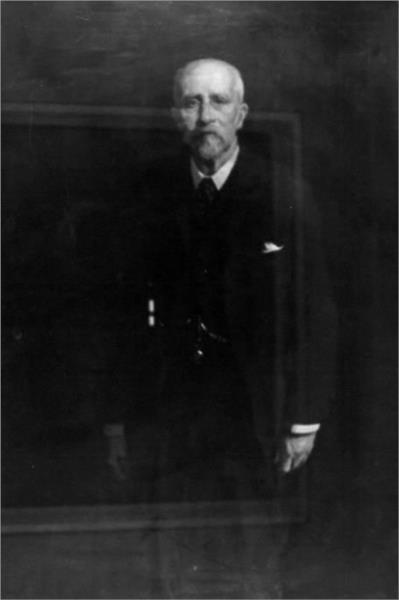 Stansfield Richardson, JP - Річард Джек