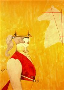 Untitled - Ричард Линдер