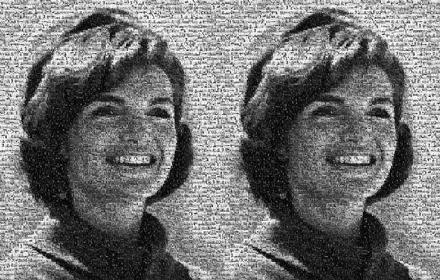 Jackie Kennedy - Robert Silvers