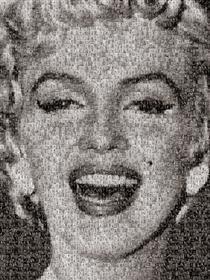 Marilyn Monroe - Роберт Сільверс