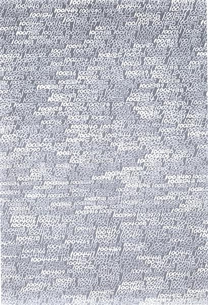 1965 / 1 - ∞ / unknown detail of detail - Роман Опалка