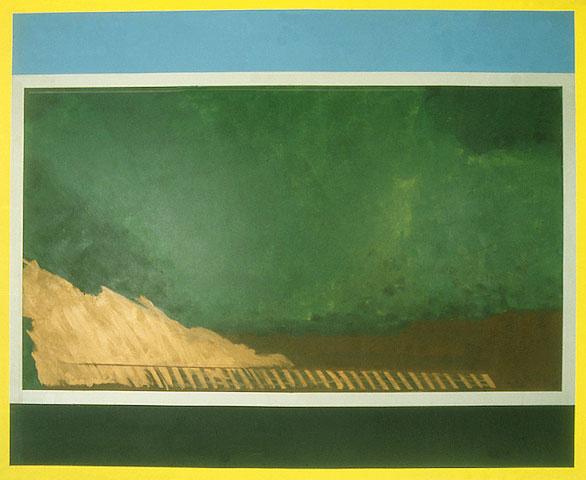 Heaven and Earth, 1967 - Ронни Лэндфилд
