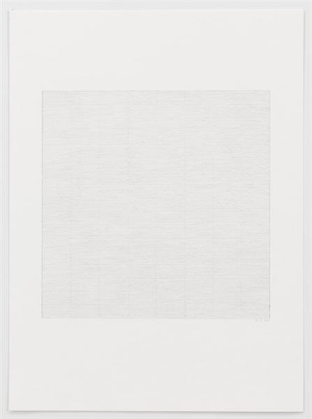 Painting #92091, 1992 - Rudolf de Crignis