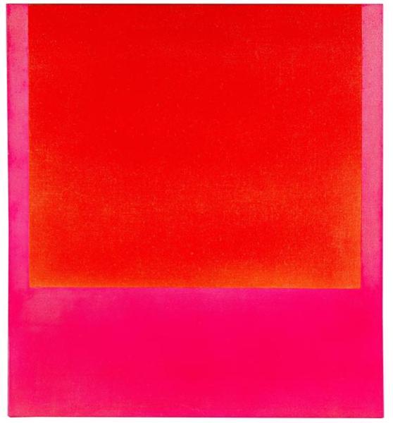 467/67, 1967 - Rupprecht Geiger