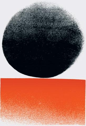 Farbmodulationen, 1962 - Rupprecht Geiger