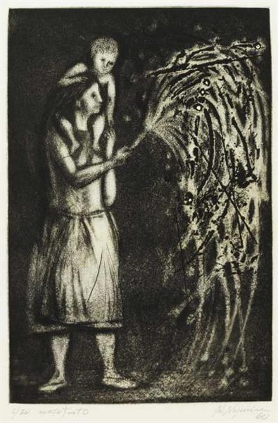 Mezzo tinto, 1960 - Sa Nogueira