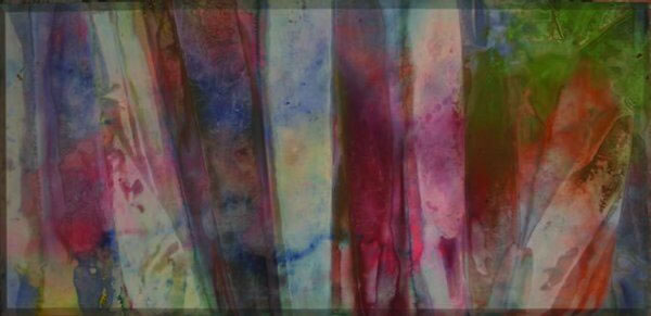Rainfall - Sam Gilliam