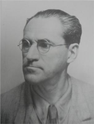 Serge Charchoune