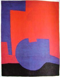 Composition rouge - Серж Поляков