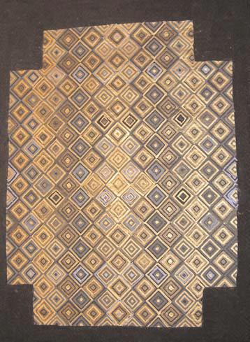 Rivers of Rhombi, 1999 - Silviu Oravitzan