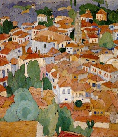 Landscape - Spyros Papaloukas