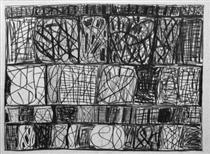 Untitled - Stanley Whitney