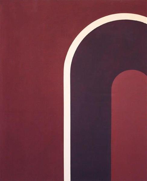 Untitled, 1970 - Thomas Downing