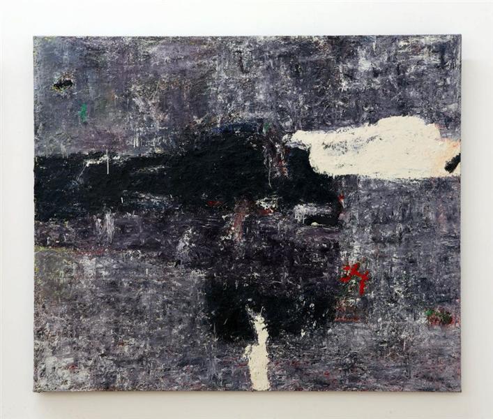 Untitled, 2006 - Тиберий Сильваши
