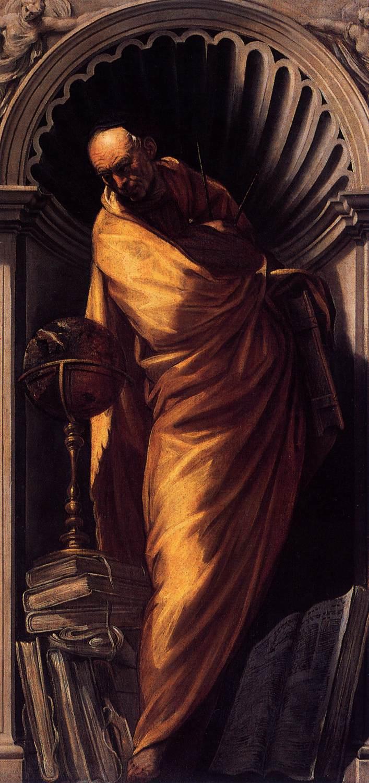 A Philosopher, 1570