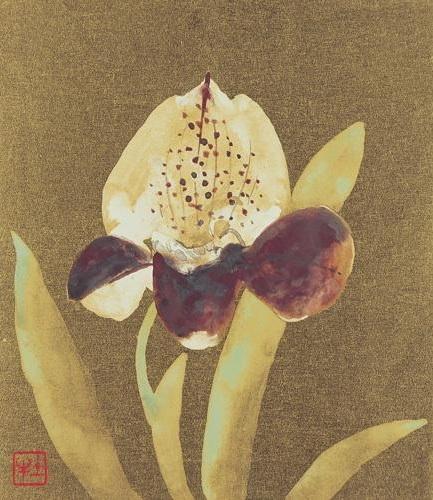 Orchid - Okumura Togyu