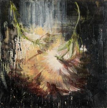Banquo's Funeral (Flowers N°4), 1995 - Tony Scherman