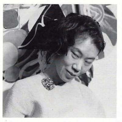 Tsuruko Yamazaki