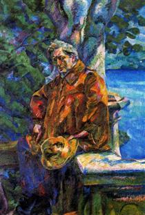 Ferruccio Busoni - Умберто Боччони
