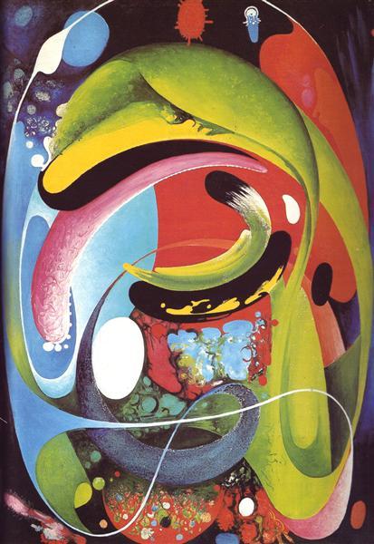 Pearls of Youth, 1973 - Vangel Naumovski