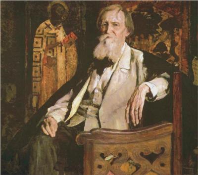 Viktor Vasnetsov