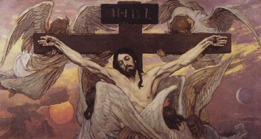 картинка иисуса