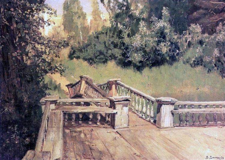 Ochtir, 1879 - Viktor Vasnetsov