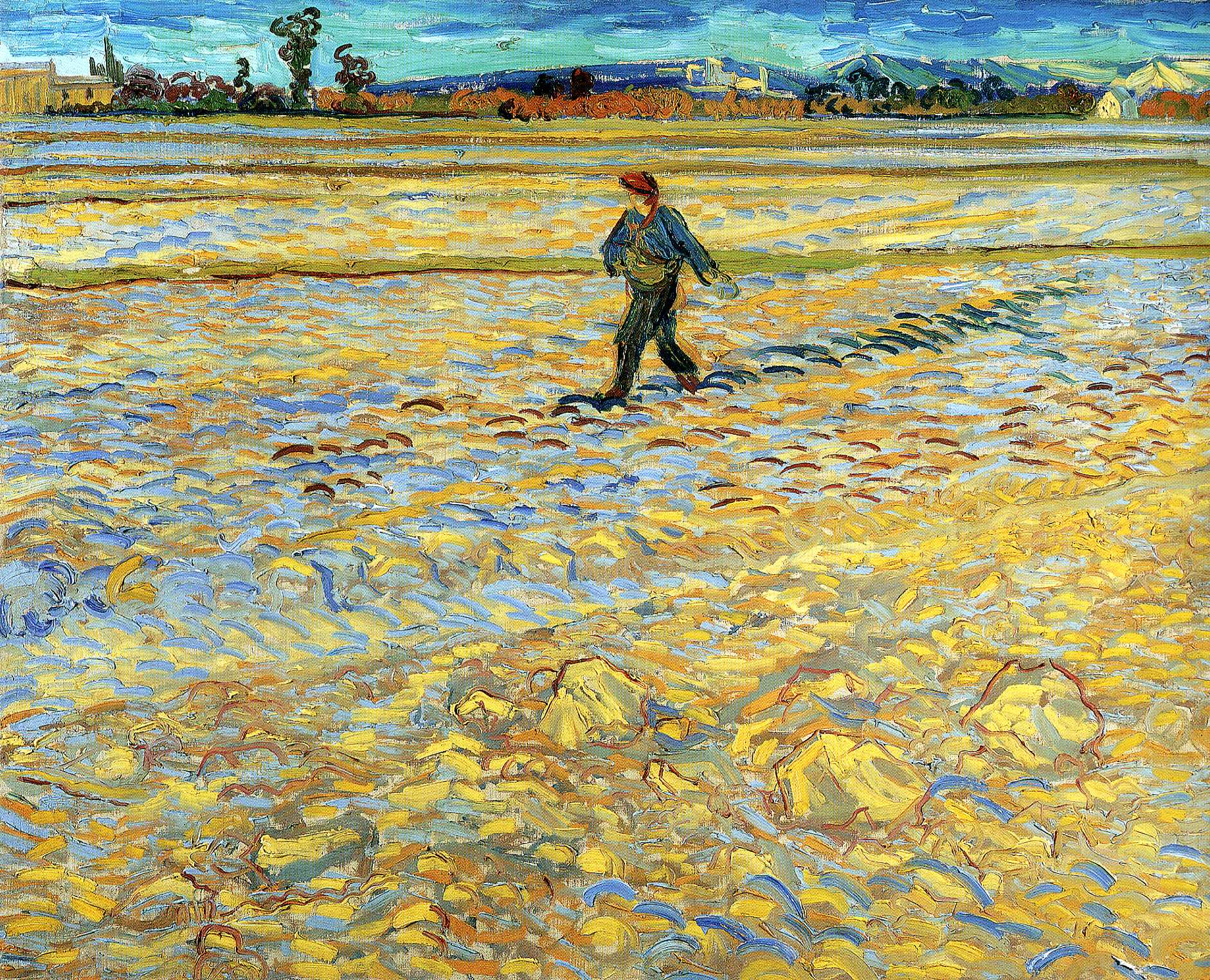 van gogh studies five critical essays European and american painting in the nineteenth and twentieth  studies and catalogues of nineteenth- and twentieth-century american  (da van gogh.