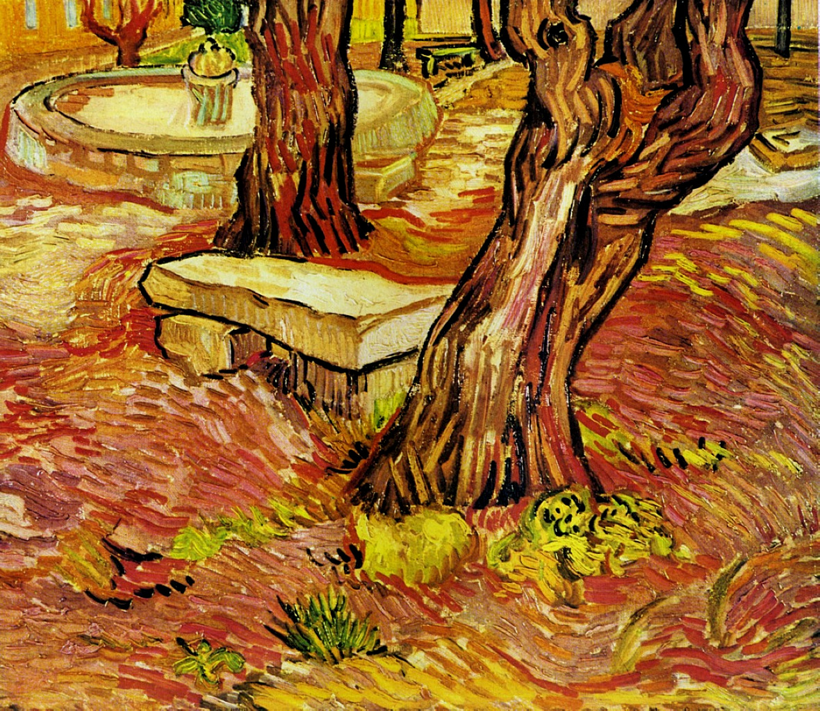 a brief analysis of the vincent van goghs brief life Essays and criticism on david sweetman's van gogh - critical essays  may, a  hundred years after it was painted, vincent van gogh's portrait of dr   only one of van gogh's paintings sold during his lifetime  critical essays  analysis.