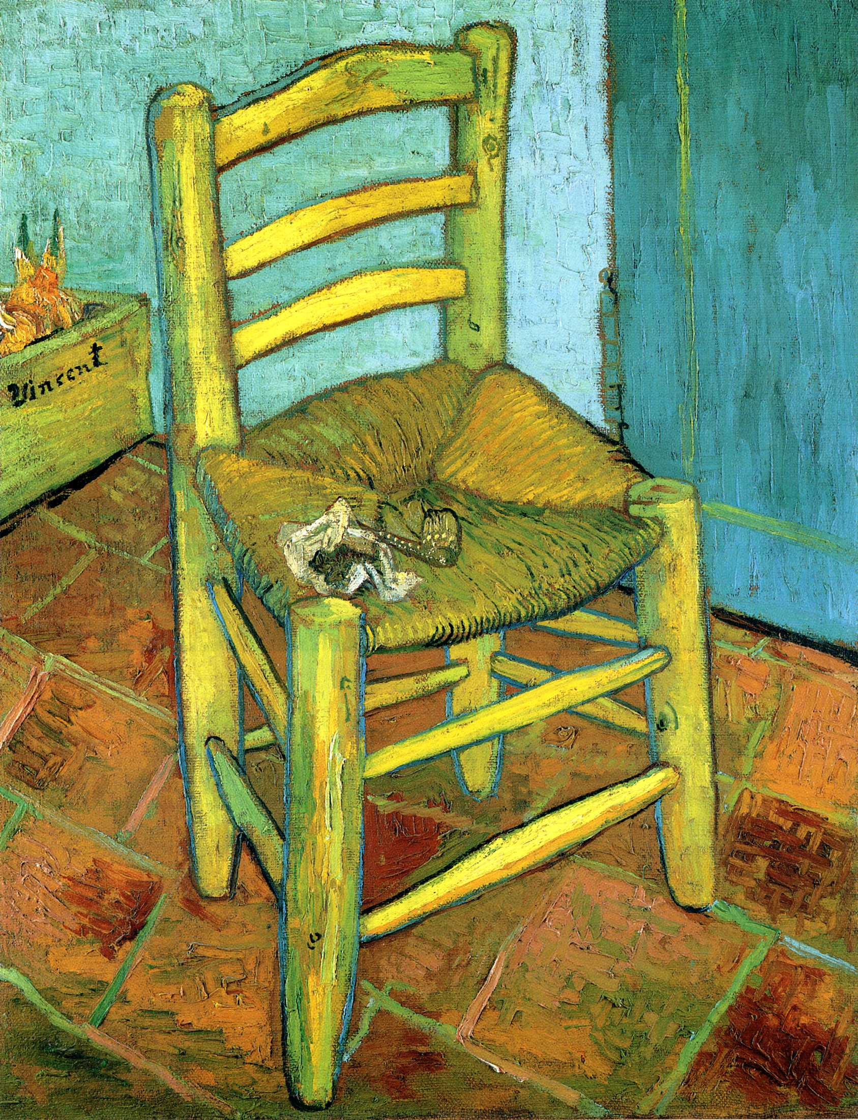 vincent van gogh life of a post impressionist artist The work of post-impressionist painter vincent van gogh has been widely celebrated in the time since his death, at the age of 37, in 1890 in recent year.