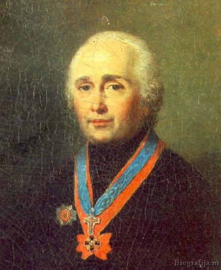 AndrewSamborskiAfanasyevich, 1790 - Vladimir Borovikovsky