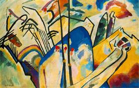 Artists by art movement: Abstract Art