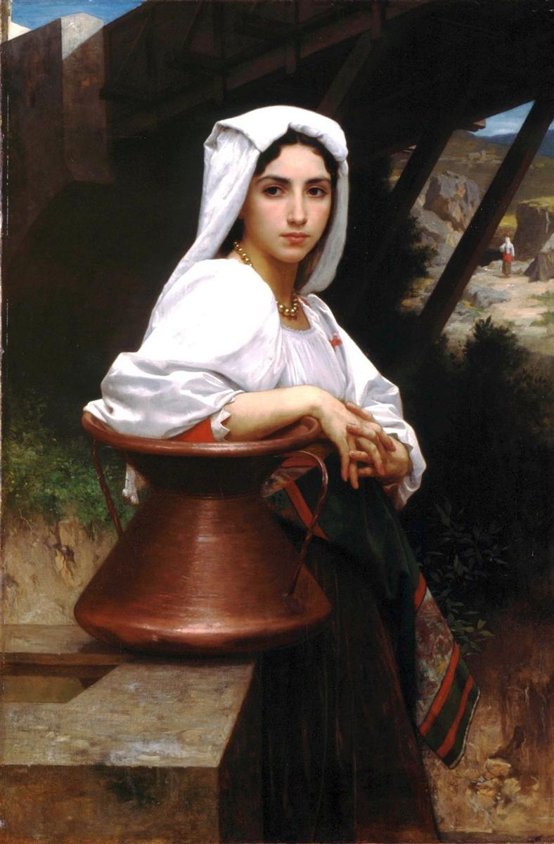 Фото итальянских женщин 15 фотография